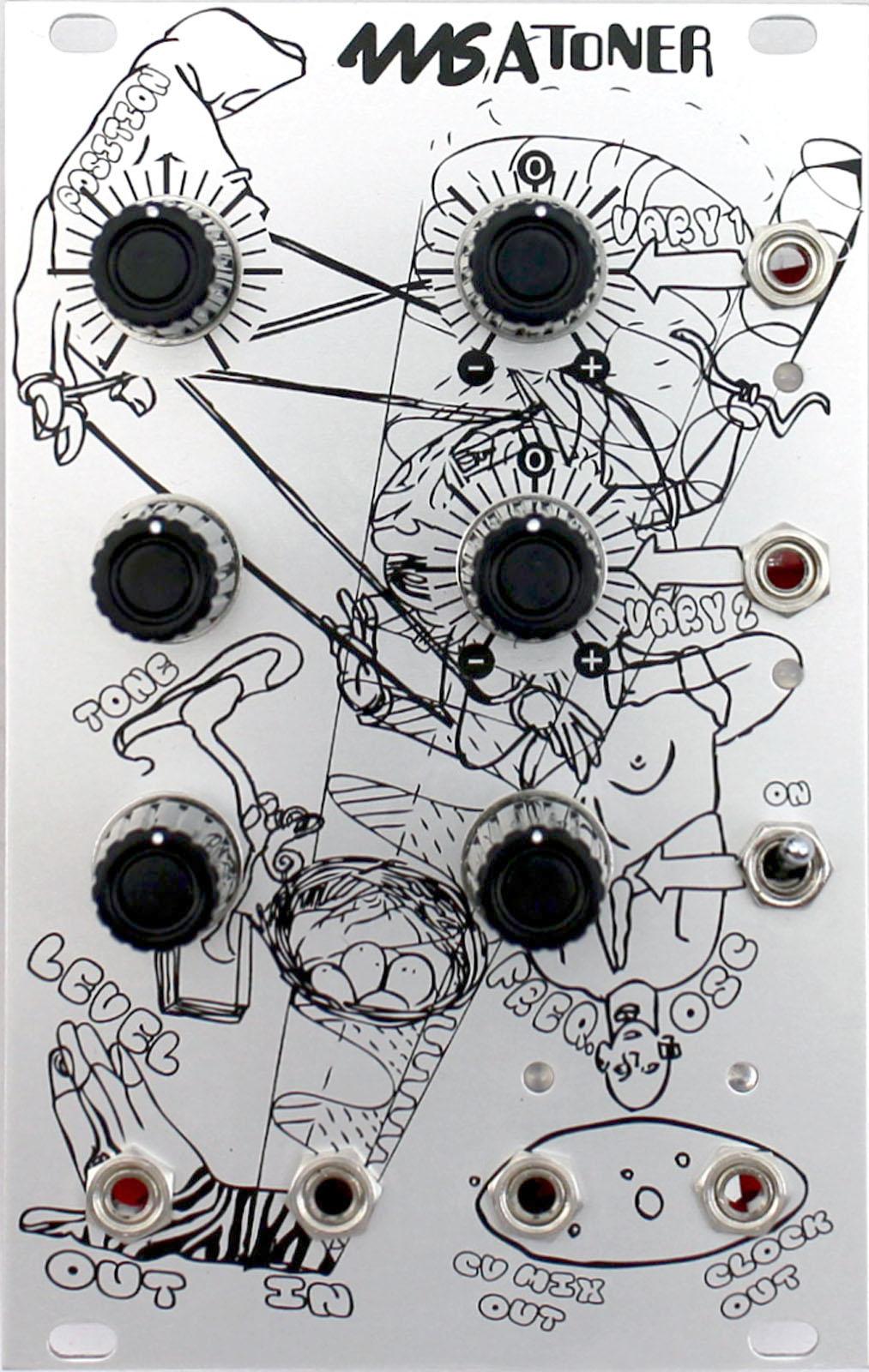 RE/&AR Tuning Citro/ën Nemo Trotter 4 /Équipe avant//arri/ère